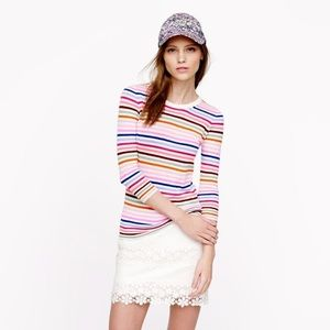J. Crew Collection Featherweight Cashmere Tippi